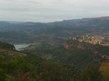 Cornudella de Montsant - Priorat