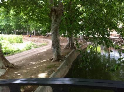 Juneda - Les Garrigues