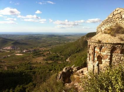 Montmell - Baix Penedès