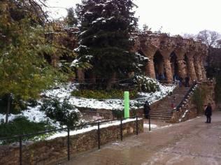 Parc Güell - Barcelona - Barcelonès
