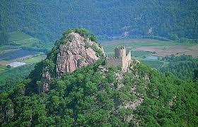 La comarca de La Selva (1)