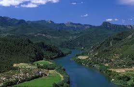 Una terra amb mitologia i història arcana al voltant d´un riu